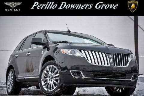 Used Lincoln MKX Premium