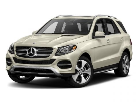 Used Mercedes-Benz GLE GLE 350