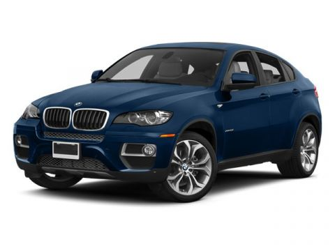 Used BMW X6 xDrive35i