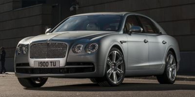 Used Bentley Flying Spur V8