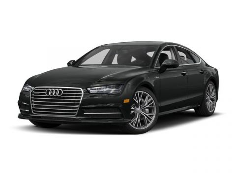 Used Audi A7 Competition Prestige