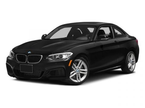 Used BMW 2 Series 228i xDrive