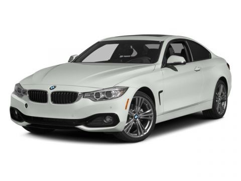 Used BMW 4 Series 428i xDrive