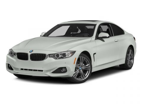 Used BMW 4 Series 435i xDrive