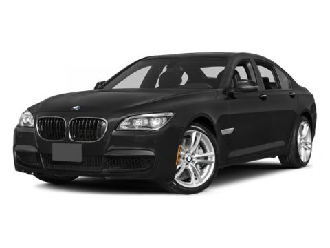 Used BMW 7 Series 750i xDrive