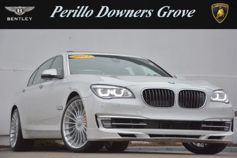 Pre-Owned 2013 BMW 7 Series ALPINA B7 xDrive with Navigation & AWD