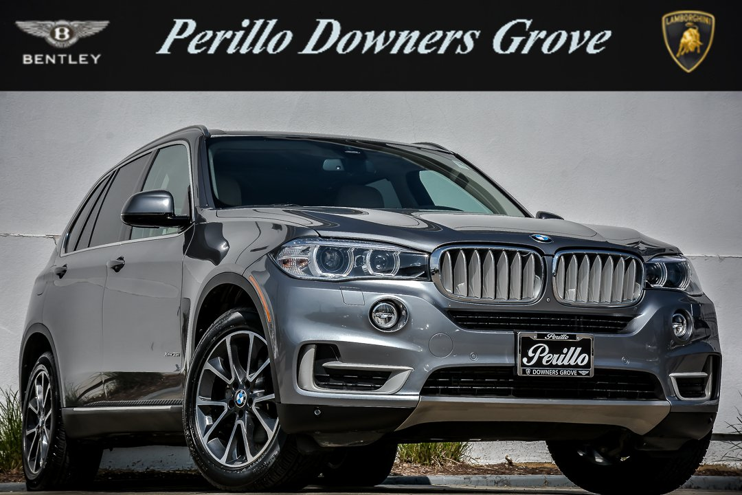 pre owned 2014 bmw x5 xdrive35i prem x line 3rd row sport utility in downers grove dg513. Black Bedroom Furniture Sets. Home Design Ideas