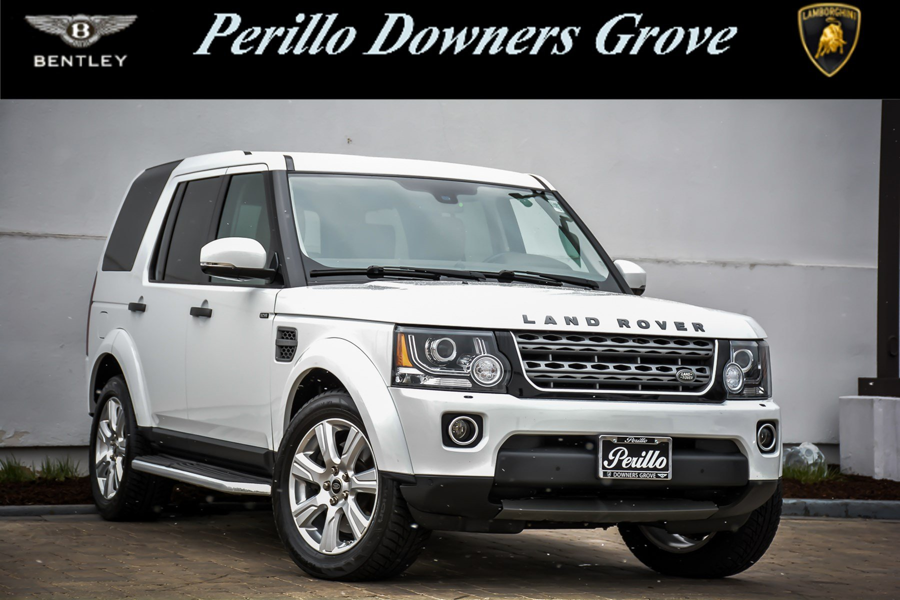 exterior for co sale rover suvs land in landrover exteriorsideview superior