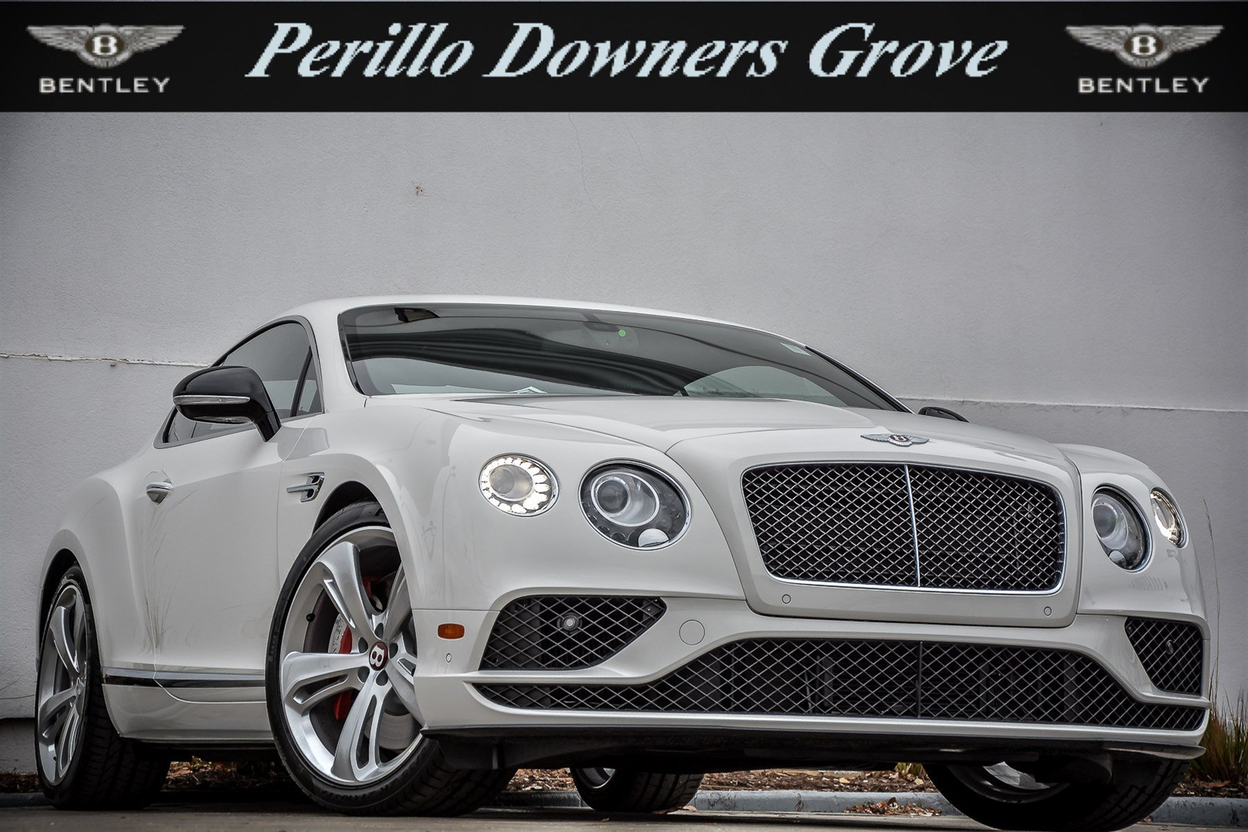 new 2017 bentley continental gt v8 s mulliner 2dr car in downers grove bd221 s perillo. Black Bedroom Furniture Sets. Home Design Ideas
