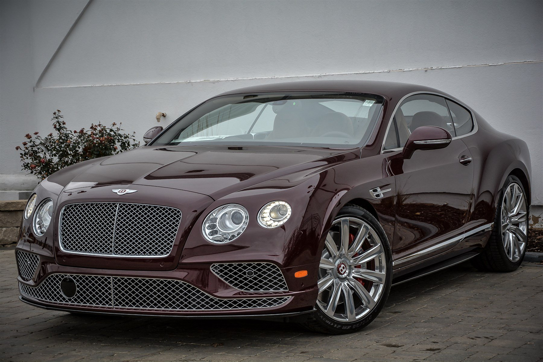 drives review speed bentley continental for car autocar gt first sale