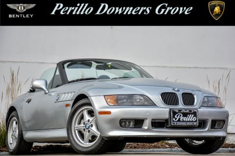 Pre-Owned 1996 BMW 3-Series Z3