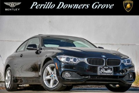 Pre-Owned 2014 BMW 4 Series 428i xDrive Premium