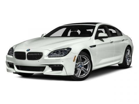 Pre-Owned 2015 BMW 6 Series ALPINA B6 xDrive