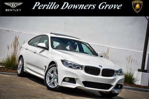 Pre-Owned 2017 BMW 3 Series 330i GT xDrive Premium Tech/M-Sport